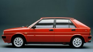 Lancia future